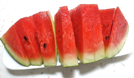 The best fruit during hot summer!